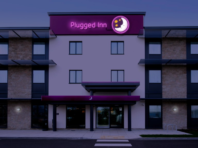 Premier Inn owner to install 1000 ENGIE EV charging points