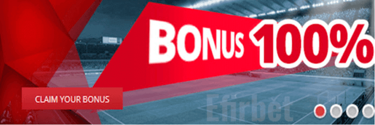 Three types of betting bonuses that you won't find on many gambling sites