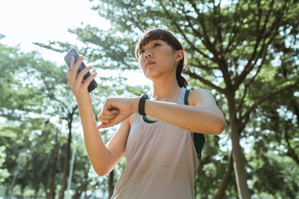 9 out of 10 mobile health apps collect and track user data