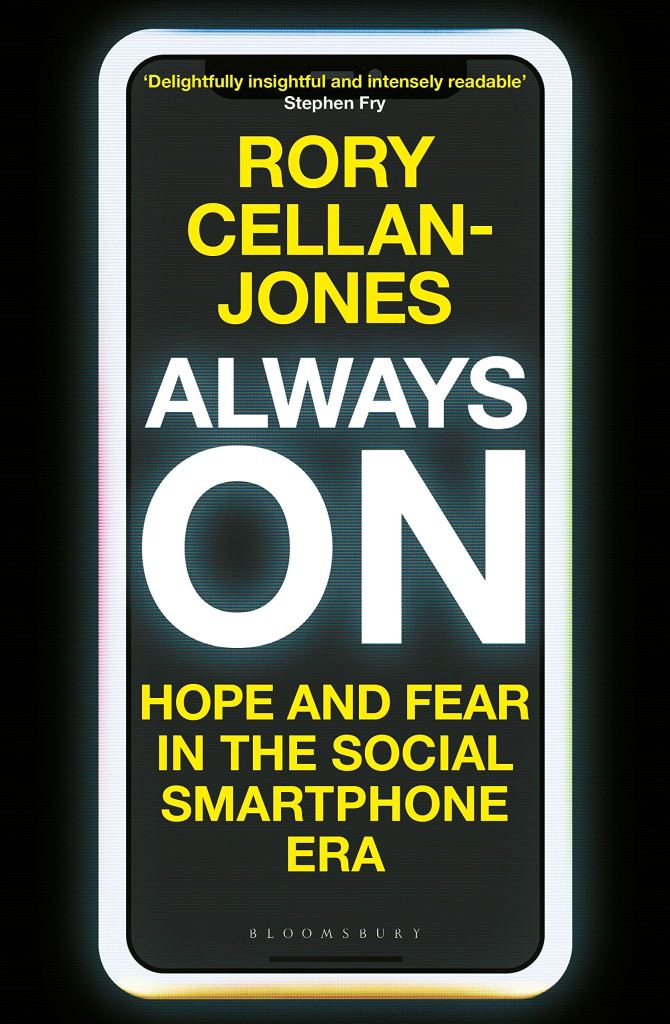 Always On: Hope and Fear in the Social Smartphone Era reviewed