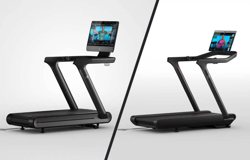 Peloton treadmills recalled after injuries and child death