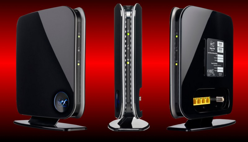 Outdated routers putting internet users at risk, claims Which?