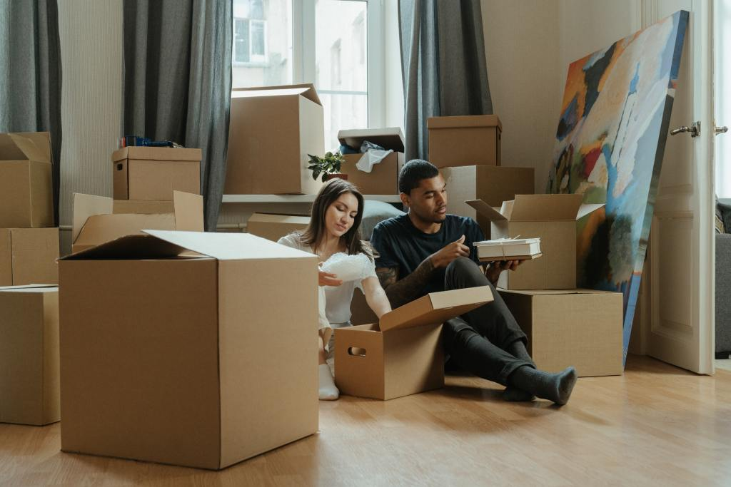 Marketing techniques that moving companies can adopt