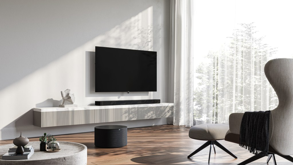 TV manufacturer Loewe back in business following investment