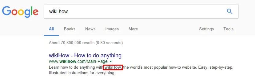 Why you will add Meta Description