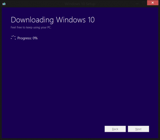 Now-windows-10-will-start-to-download