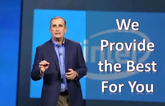 Intel Best Processor