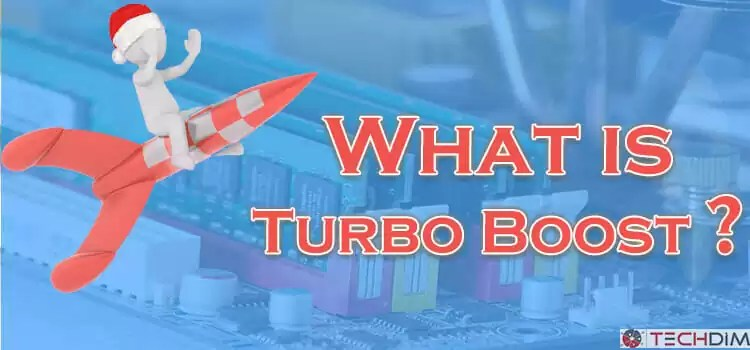 turbo boost technology