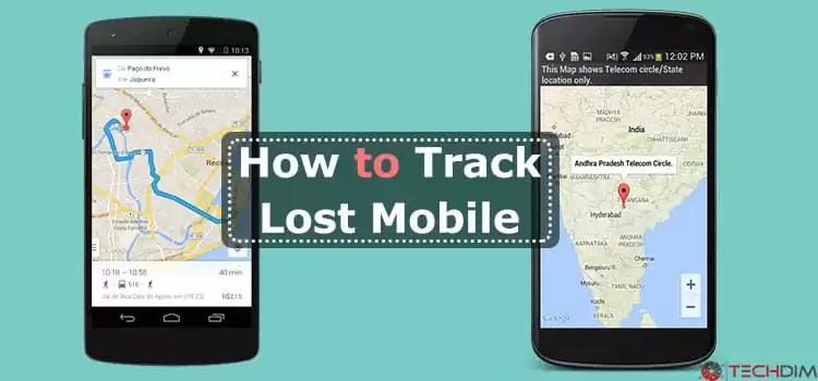 How to Track Lost Phone Using IMEI Number | TechDim