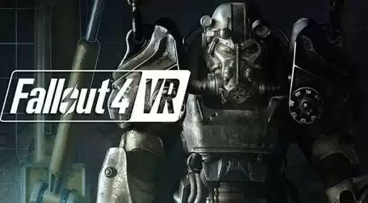 Fallout 4 VR Game