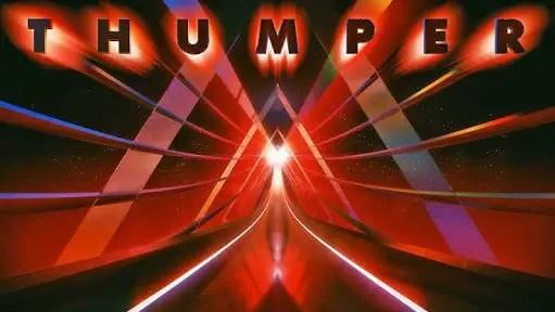 THUMPER VR Game