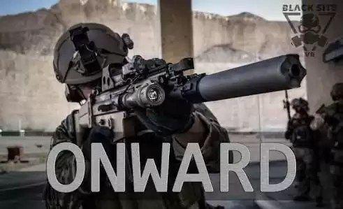 ONWARD Action VR Game