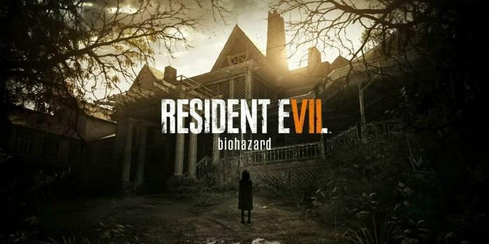 Resiedent Evil Game