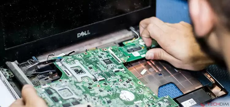 Hardware Problems on Laptops 2