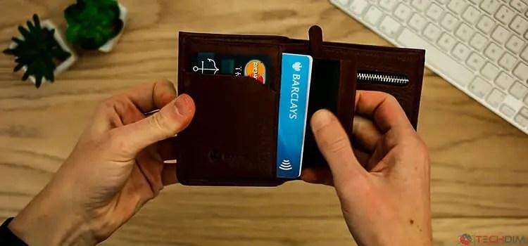 Best RFID sleeves Buying guide