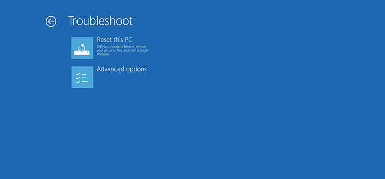 How to Boot into Safe Mode 5