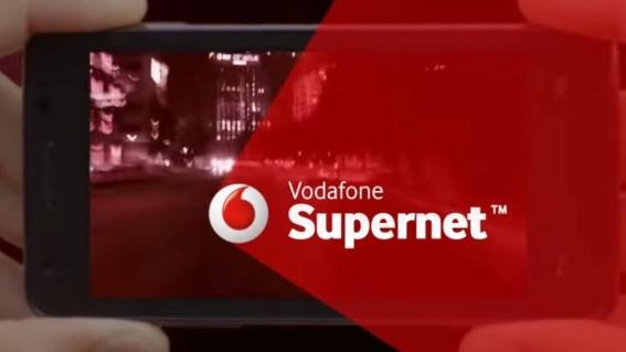 Vodafone Data Plan