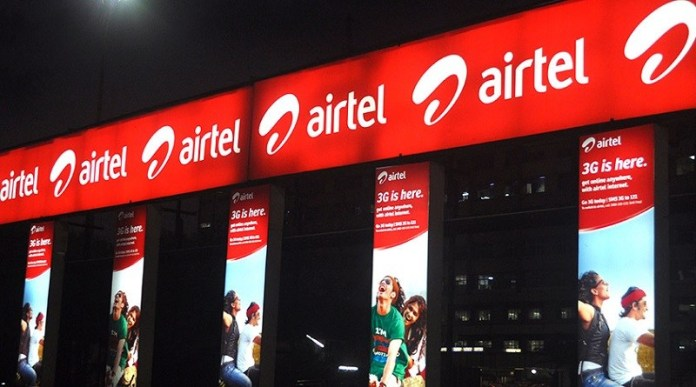 Airtel Introduces