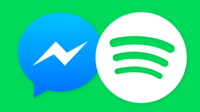 How To Create Spotify Group Playlist In Facebook Messenger