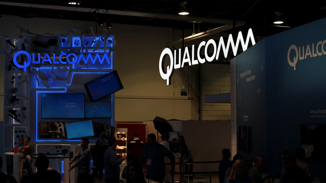 Qualcomm Snapdragon 855 7nm SoC With Dedicated AI Processing