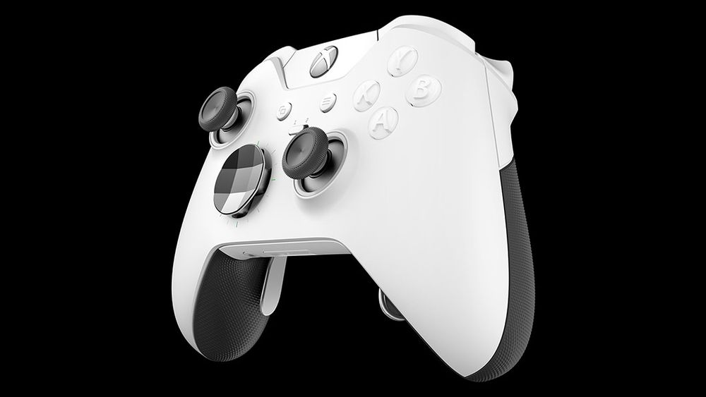 Microsoft Unveils A New Xbox Elite Controller In Robot