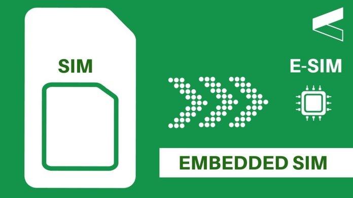 eSIM Support