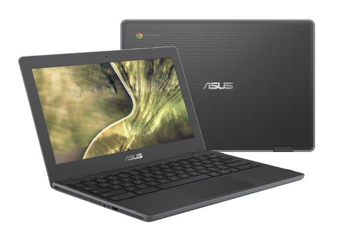 ASUS ChromebookC204