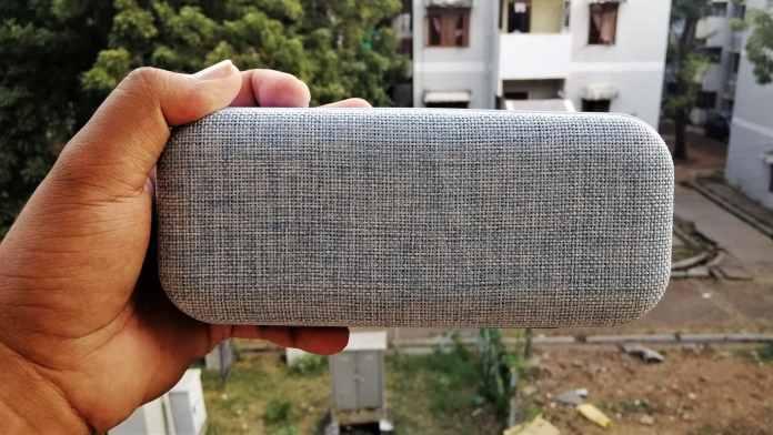 Regor 10W Stereo Bluetooth Speaker