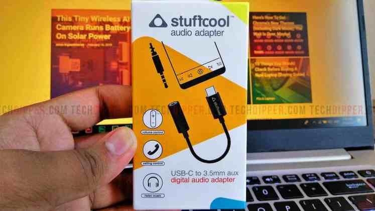 Stuffcool USB-C
