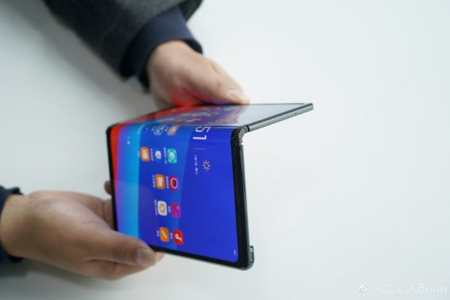 Upcoming Foldable Smartphones