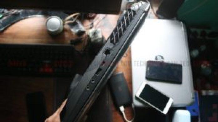 ASUS ROG G703G