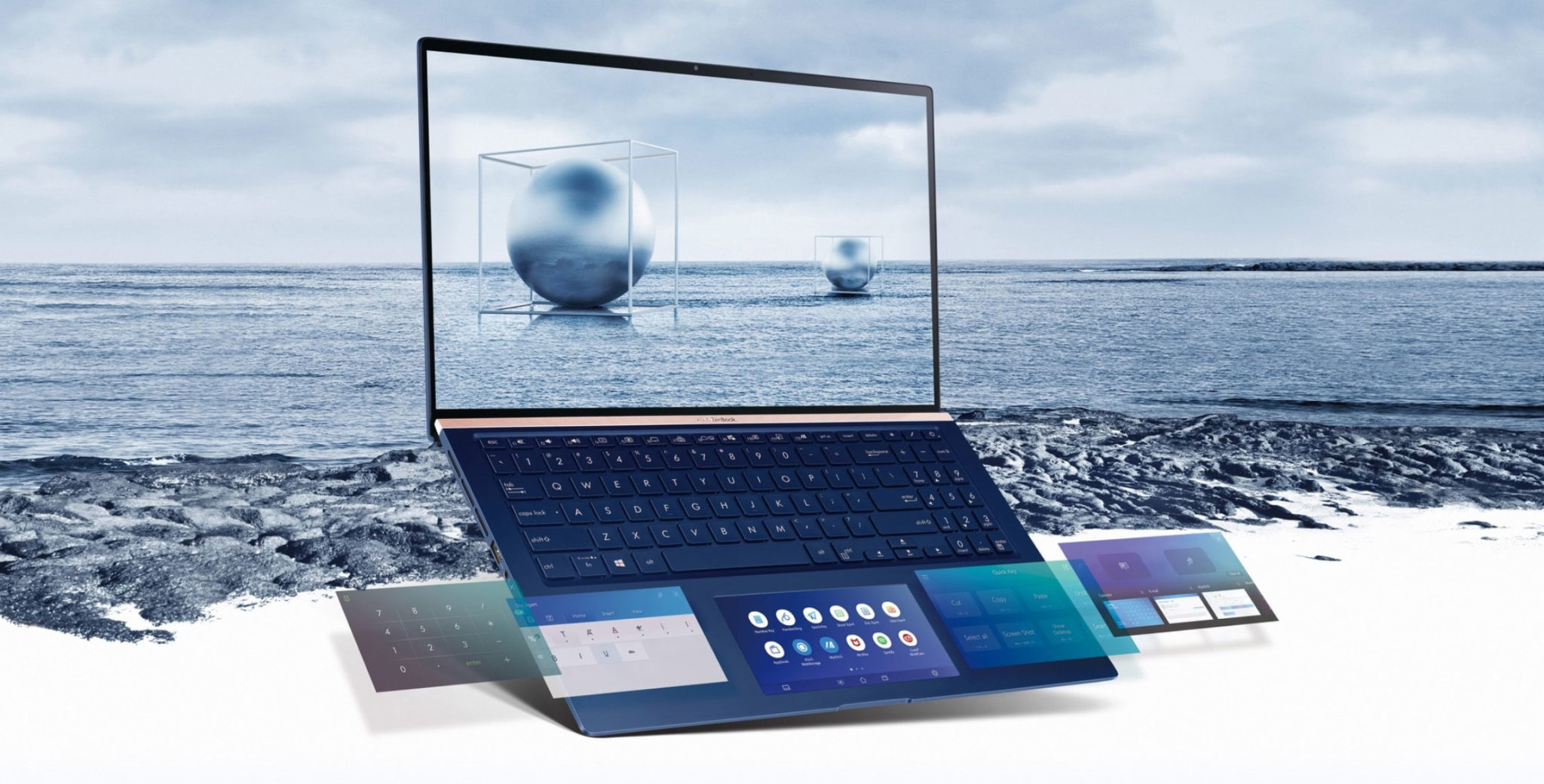 These Are 5 Reasons To Buy The ASUS ZenBook 14 UX434