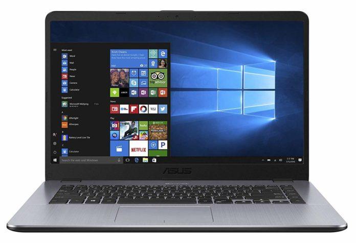 ASUS VivoBook 15 X505ZA-EJ274T- best laptops under 35000 in India