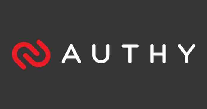 Authy - Best Two-Factor Authenticator