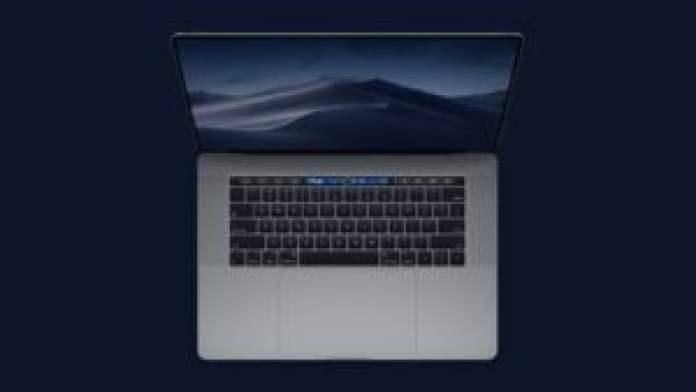 MacBook Pro 16-inch 2020