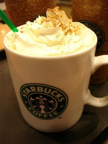 Starbucks Opens Their First Outlet In Mumbai In India