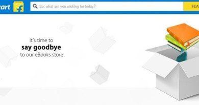 flipkart ebooks app