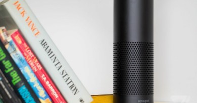 Amazon Echo can now read Kindle eBooks to you