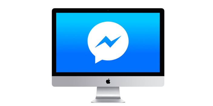 Facebook Messenger for Mac users