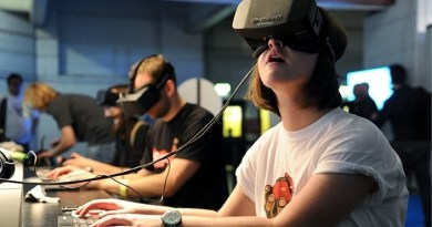 Epic Games' Unreal Editor allows you to develop Virtual Reality games in Virtual Reality