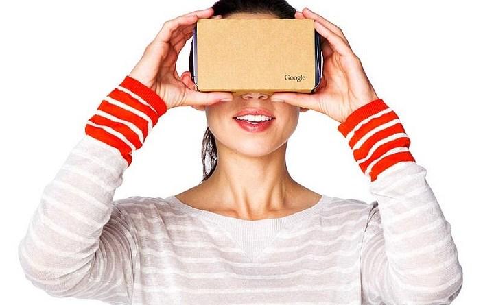 Virtual Reality Photos
