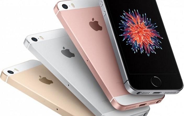 Apple iPhone SE cost