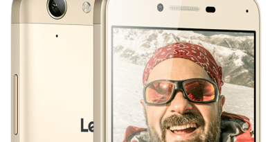 Lenovo Vibe K5 Plus now available in US via Amazon