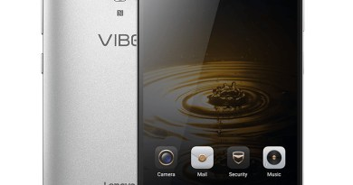 Lenovo Vibe P1 Turbo with 5.5-inch full HD display, 3 GB RAM at Rs 17999