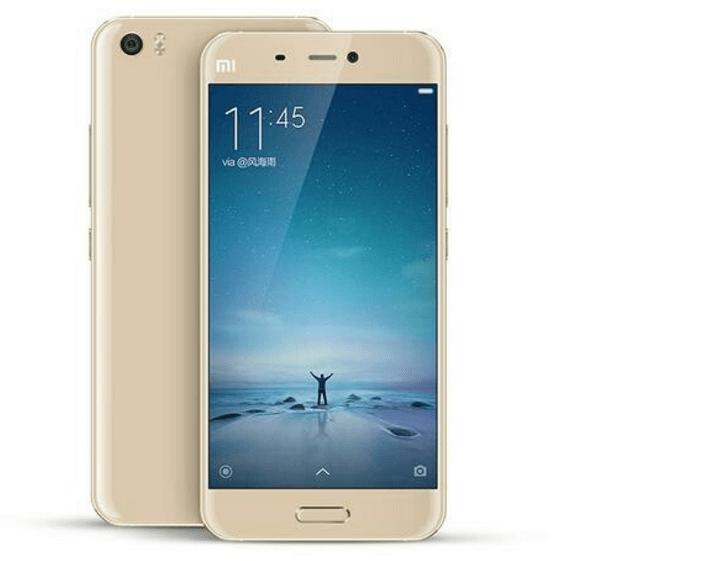 Xiaomi-5