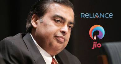 What is reliance jio