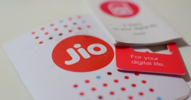Reliance JIO sim home delivery