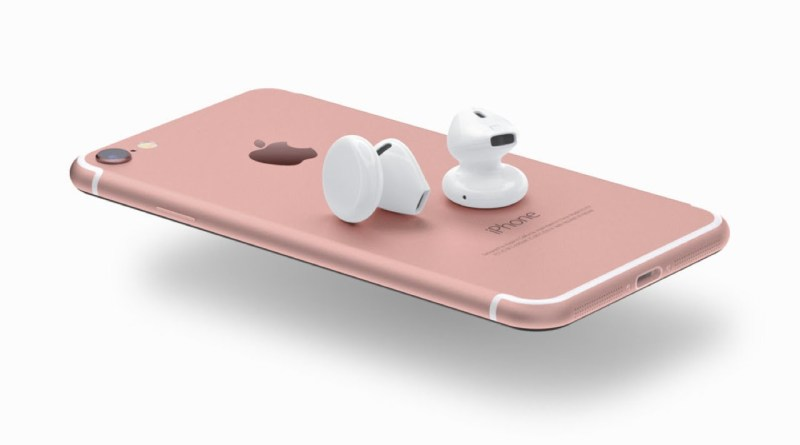airpods launch