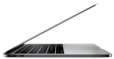 Apple MacBook Pro (2017) 13-inch