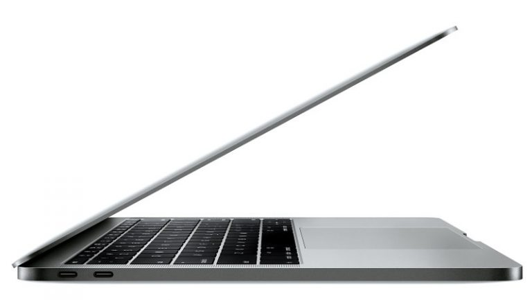 Apple MacBook Pro (2017) 13-inch